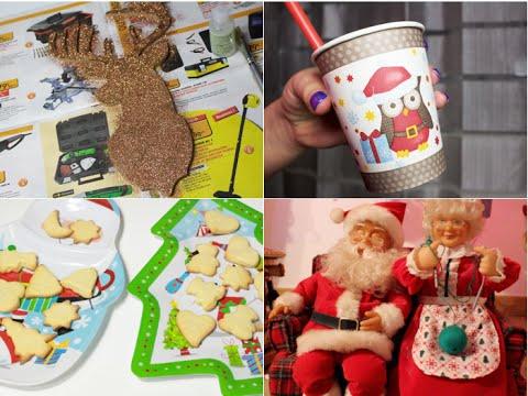 Laura xmas recettes d co diy de no l christmas recipes decoration diy - Youtube decoration de noel ...