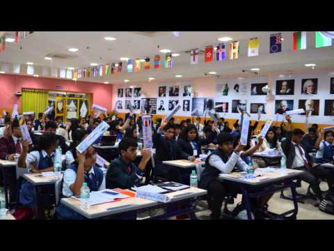 4th KiiT International School Model United Nations Conference 2015 - After Video