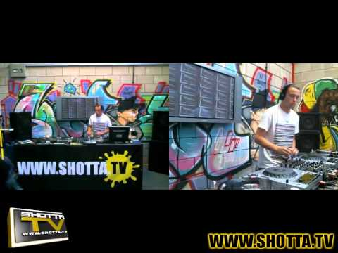 Ring the Alarm Crew Takeover Shotta TV August 2013 pt1