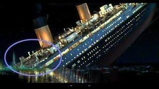 TITANIC la realite est plus etrange que la fiction - Documentaire exclusif