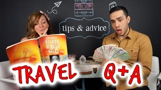 Travel in Southeast Asia - TRAVEL Q+A