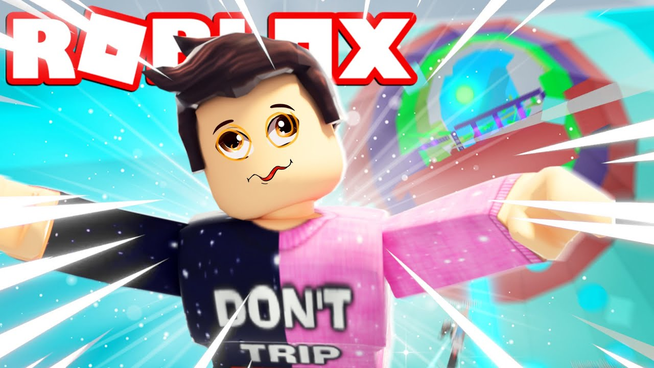 🙃 Beating Tower of Hell Before It Beats Me (Roblox)