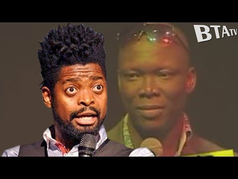 BASKET MOUTH LEAVE GORDONS ALONE  - 2018 NOLLYWOOD LATEST COMEDY