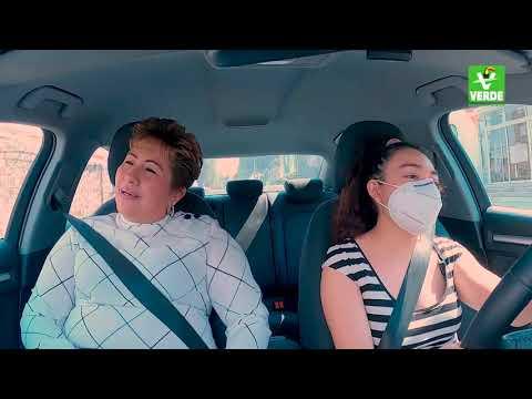 Carpool Candidata por