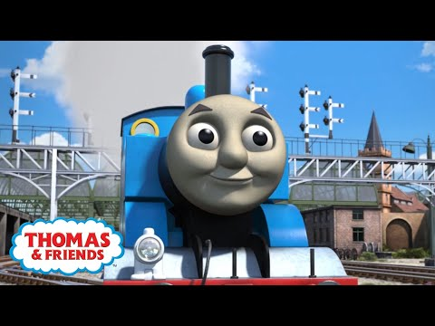 Australia! | Big World! Big Adventures! | Thomas & Friends