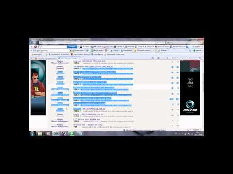 HOW to download torrents and the program mTorrent FREE!!!(HD)
