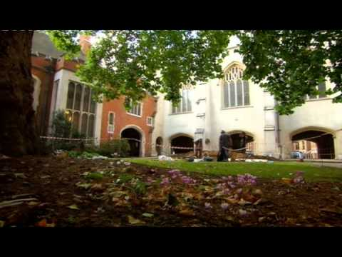 Time Team S16-E10 Called to the Bar: Lincoln's Inn, London