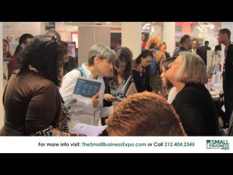 Small Business Expo 2014 Promo Video