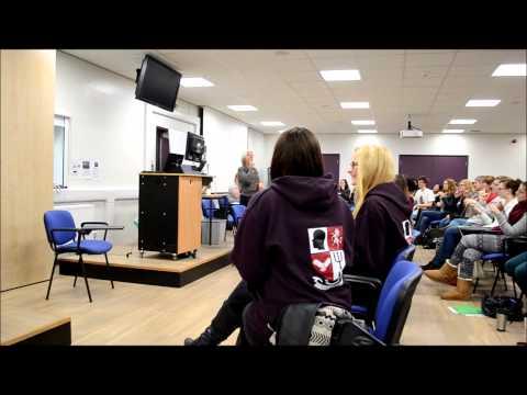 University of Kent Psychology Society 2013 - 2014