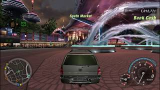 Need For Speed Underground 2 [Career Mode]- PART 7
