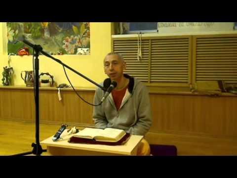 Шримад Бхагаватам 3.12.8-11 - Дамодара Пандит прабху