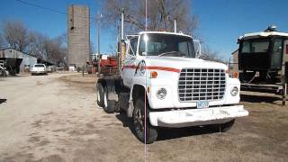 1974 Ford LN 9000