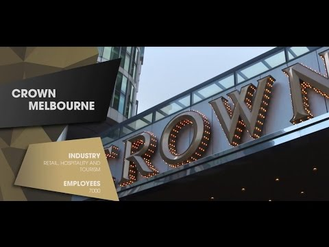 The Integrated Resort: The Crown Melbourne Story