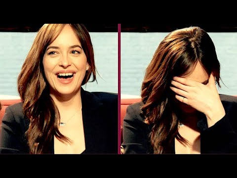 DAKOTA JOHNSON - WHY She Will Be SINGLE Forever ★
