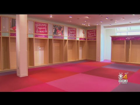 American Girl Store At Natick Mall Closes