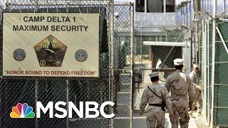 President Donald Trump Considers Reinstating CIA