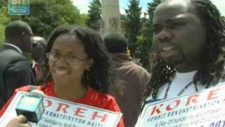 Haiti Flag Day: Brooklyn Review