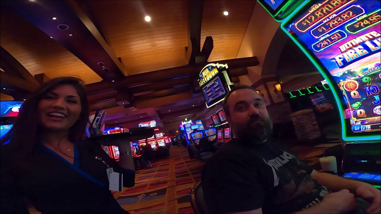 Winning On Online Slots