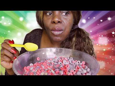 asmr-crunch-eating-sounds-(cereal-milk-ice)