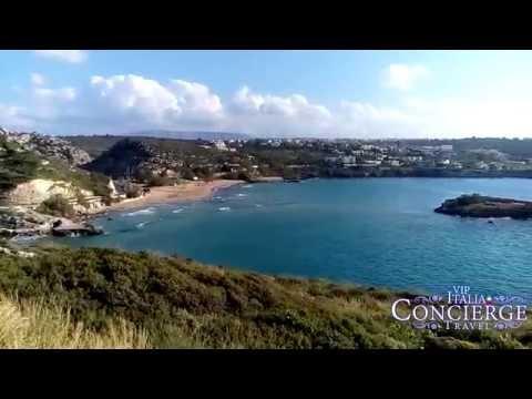 Spiaggia Creta VIP Italia Concierge - cod-k2