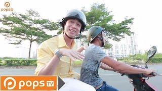 Hồ Việt Trung Đại Náo Phố Phường – Săm Soi Sao Tập 15 thumbnail