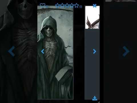 Grim Reaper Wallpapers Hd 4k Aplicações No Google Play