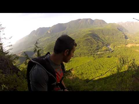 How to Use a Laser Range Finder For Base Jumping
