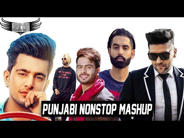 Nonstop Bhangra Remix Songs 2019 | Punjabi NewYear Eve Mashup 2019 | Latest Punjabi Song 2019