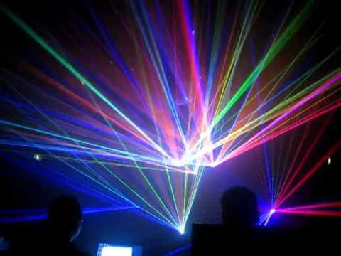 [LEM] (Laser Enthousiasm Meet) lasershow