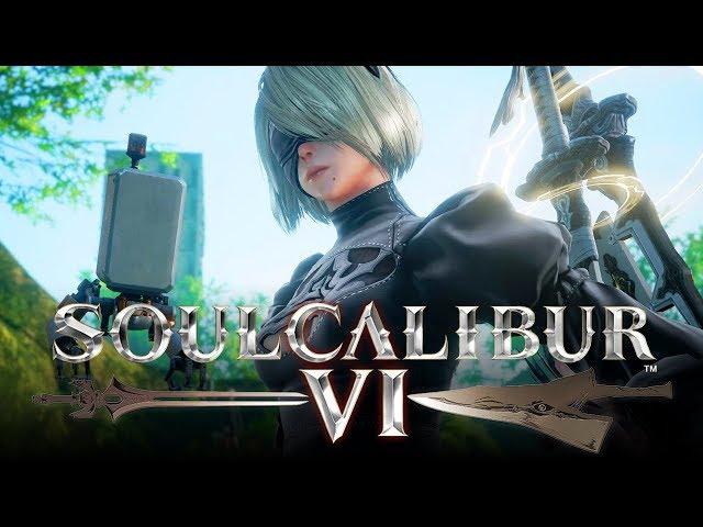 SOUL CALIBUR 6: New Season Pass DLC & Armor Pack Release Details REVEALED! (SOULCALIBUR: VI)