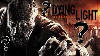 Dying Light Хороша ли новинка? #1