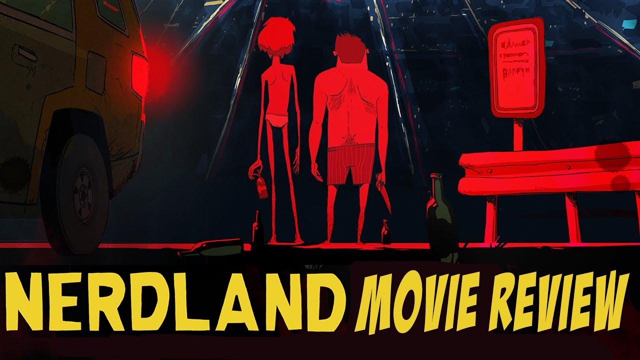 Download Nerdland (2016) Movie Review