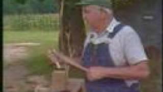 Carolina Camera: The Sling Shot Man