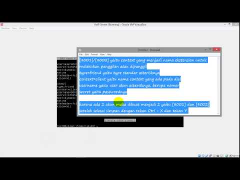 How to Configure VoIP Using Asterisk Software