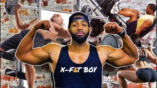 Compound exercises - The only 7 exercises you need