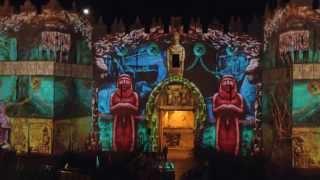 видео Израиль: Иерусалим приглашает на Фестиваль света