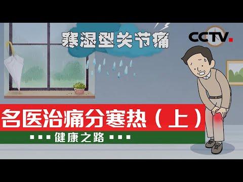 中國-健康之路-20210925 名醫治痛分寒熱(上)