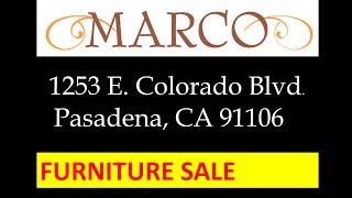 Furniture Stores Pasadena Ca Marco Best Price Fine Italian Furniture Sale Pasadena