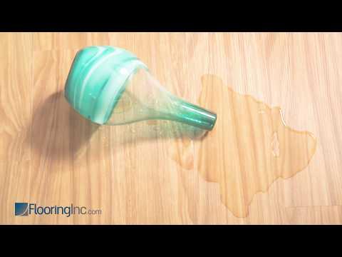 What is WPC Vinyl Flooring
