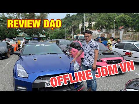 Độ xe nâng công suất tốn bao nhiêu tiền? Review OFFLINE JDM VN