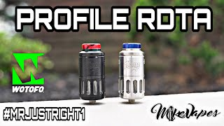 WoToFo Profile RDTA By #MR.JUSTRIGHT1