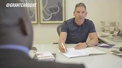 Business Coaching for Digital Ad Agency by Grant Cardone