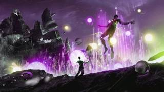 Обложка Ryan Caraveo Supernova Feat Tezatalks