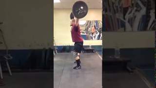Matt Vonk Snatching