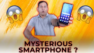 The Mysterious Smartphone 😲😲😲