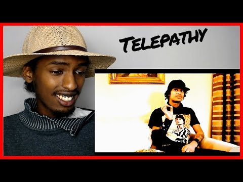 Larry Bourgeois (Les Twins) talks about telepathy Reaction