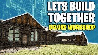 LIVE BUILD - Deluxe Workshop thumbnail