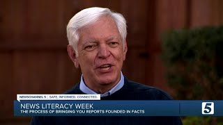 News Literacy Week: Phil Williams details state contract investigation