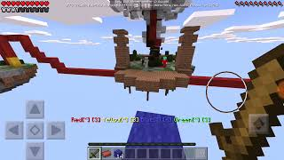 My fast gamplay for mine games test minecraft pe