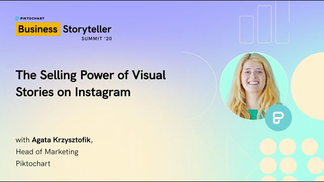 The Selling Power of Visual Stories on Instagram
